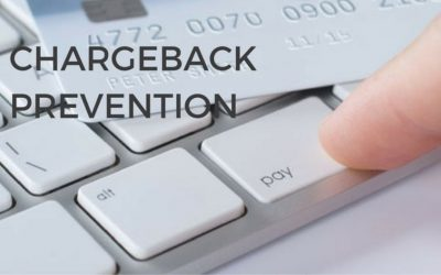 Ways to prevent chargebacks on your store