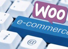 Create a woo-commerce website