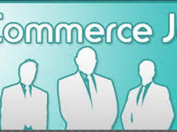 Finding an e-commerce job