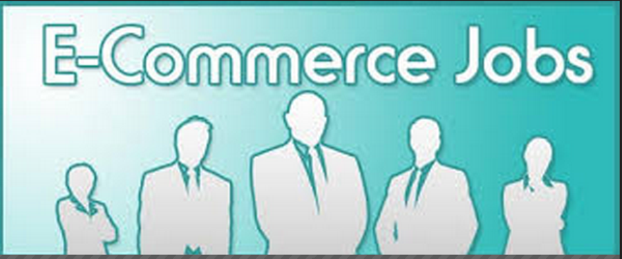 Image result for ECOMMERCE job