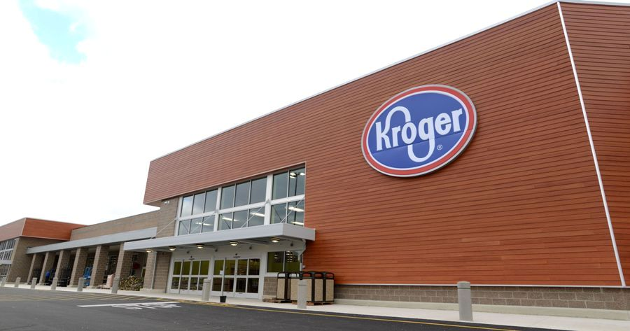 Kroger making advancement in E-commerce