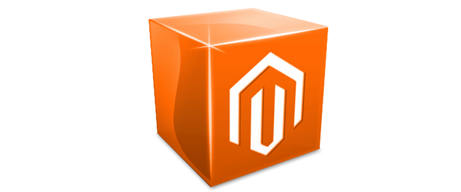 Magento sold again