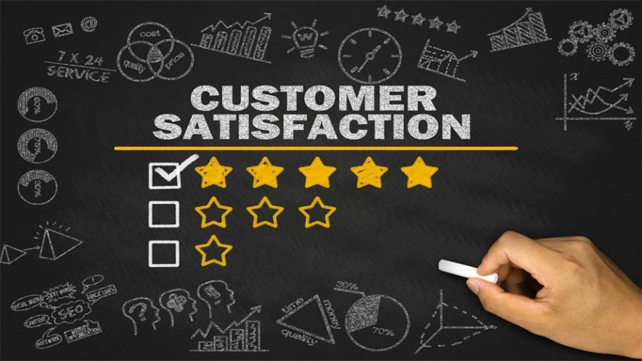 Prioritize customer satisfaction