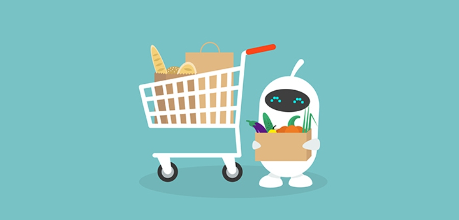 What AI means for e-commerce