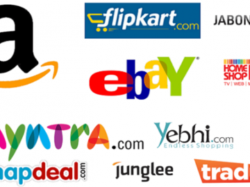 Why are there so many e-commerce sites