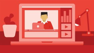 YouTube marketing videos