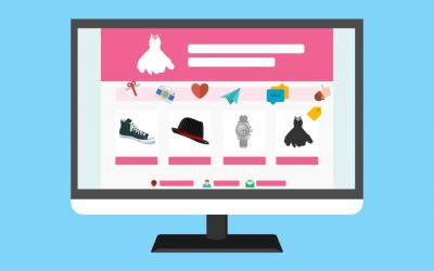 E-commerce sectors