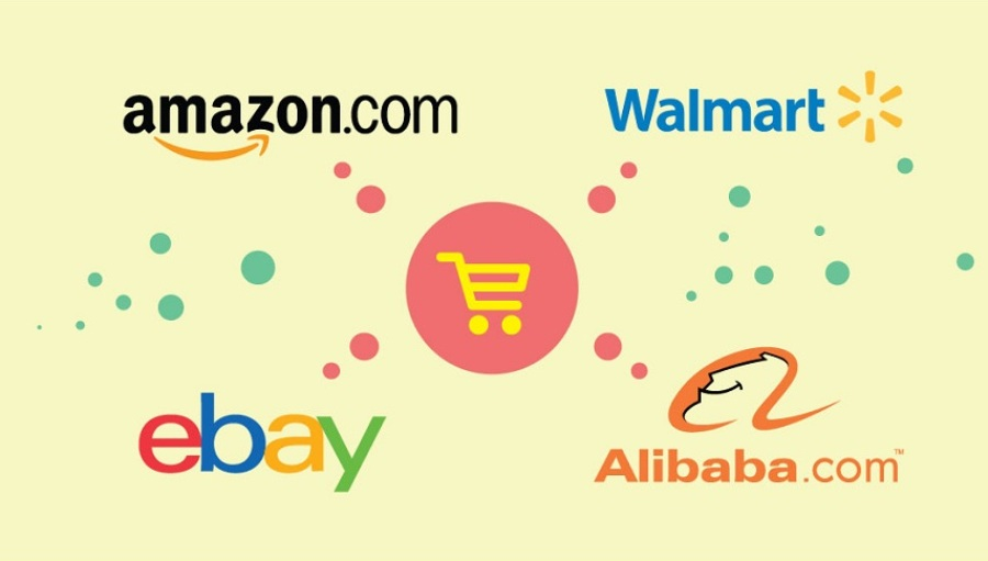 The 8 e-commerce giants which are redefining retail around the world