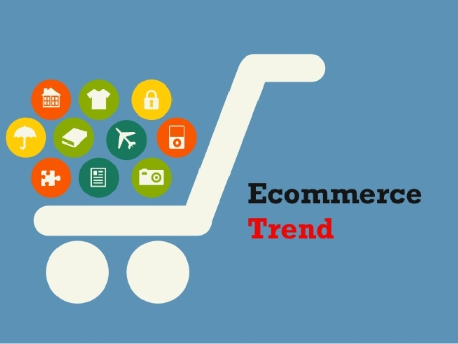 The latest e-commerce trends