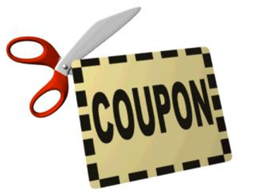 Use e-commerce coupons for marketing