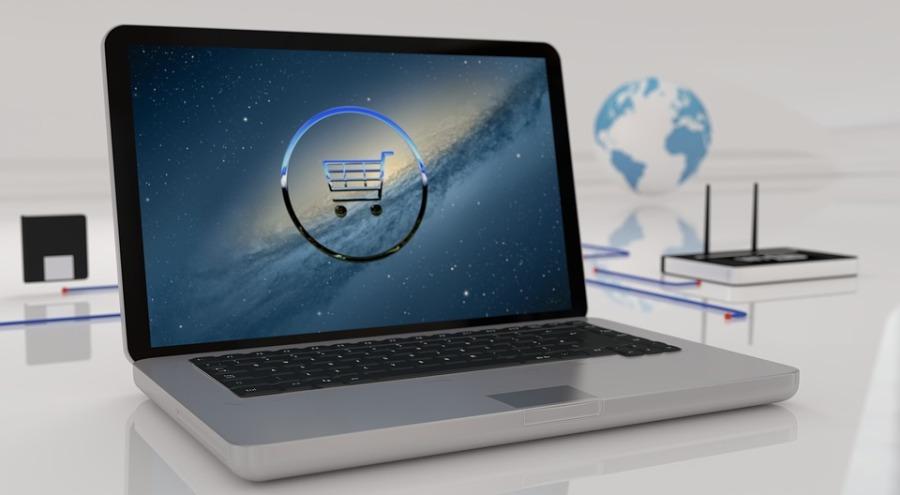E-commerce remote business