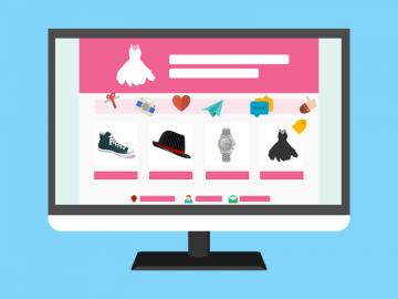 E-commerce themes