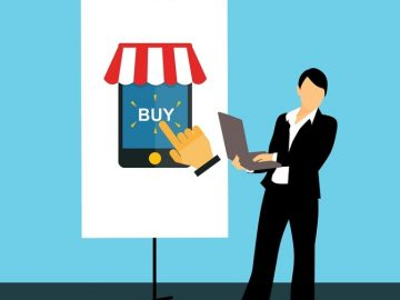 How e-commerce will dominate
