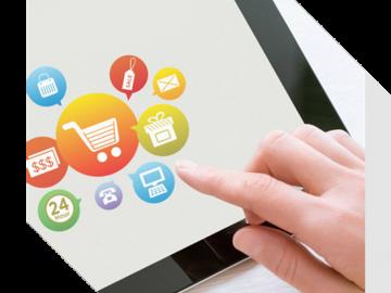 Online e-commerce services