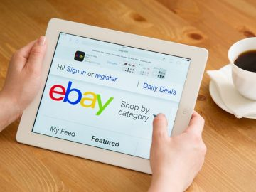 Selling on eBay: How One Growing Business Balances Sales