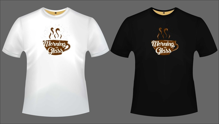 Start a t-shirt printing business online
