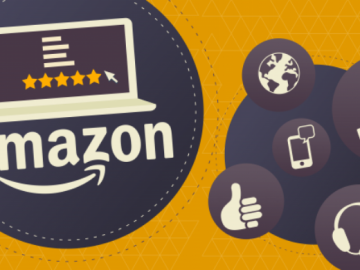 The Amazon bubble