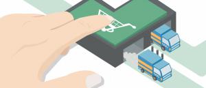 The e-commerce journey