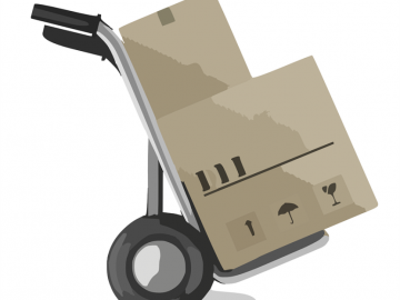 E-commerce shipping services