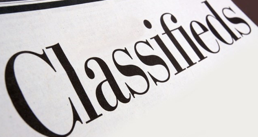 The role of classified sites