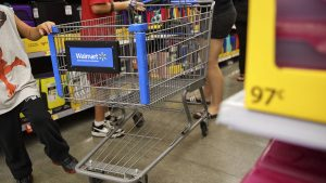 E-commerce investments could offset earnings growth: Walmart earnings