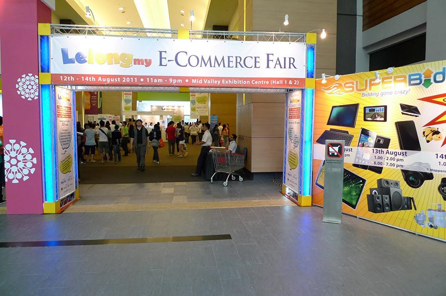 e-commerce fair